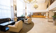 Отель Hotel Lev - 8