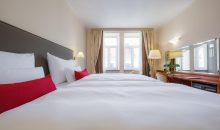 Отель Grand Hotel Union - 21