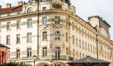 Отель Grand Hotel Union - 2