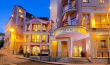 Санаторий Ambiente Spa Hotel Karlovy Vary