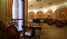 Санаторий Ambiente Spa Hotel Karlovy Vary - 9