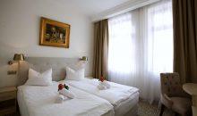 Санаторий Ambiente Spa Hotel Karlovy Vary - 7