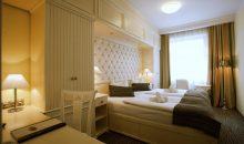Санаторий Ambiente Spa Hotel Karlovy Vary - 8