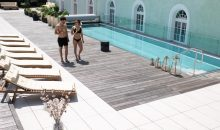 Отель Hotel Cubo - 21