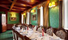 Санаторий Chateau Monty Spa Resort - 13
