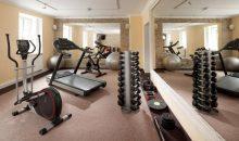 Санаторий Chateau Monty Spa Resort - 28