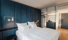 Отель Hotel Lev - 31