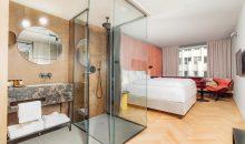 Отель Hotel Lev - 30
