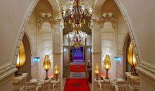 Отель Buddha-Bar Hotel Budapest Klotild Palace - 3