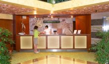 Санаторий Spa Amber Palace - 5