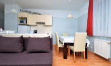 Отель Agape Aparthotel - 11