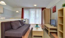 Отель Agape Aparthotel - 19