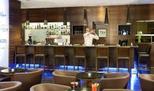Отель Hotel Nh Budapest City - 12