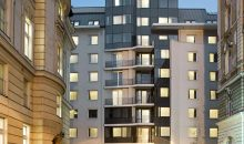 Отель Hotel Nh Budapest City - 3