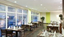 Отель Hotel Nh Budapest City - 14