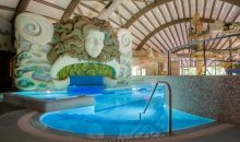 Санаторий Grand Spa Dzūkija - 10