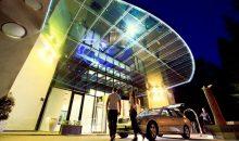 Санаторий Hotel Zagreb - 6
