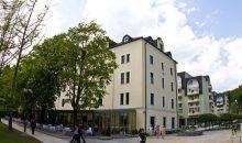 Санаторий Hotel Zagreb - 4
