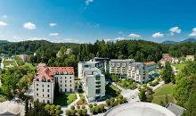 Санаторий Hotel Zagreb - 5