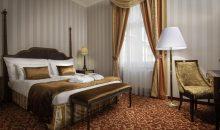 Санаторий Danubius Grand Hotel Margitsziget Superior - 19