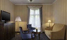 Санаторий Danubius Grand Hotel Margitsziget Superior - 20