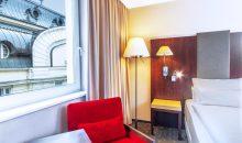 Отель Hotel Nh Budapest City - 27