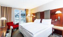 Отель Hotel Nh Budapest City - 28