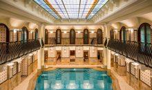Отель Corinthia Hotel Budapest - 13