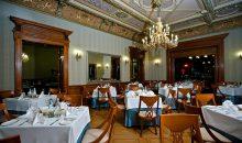 Отель Europa Royale Riga - 11