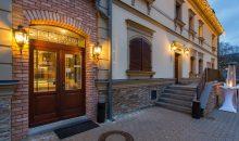 Санаторий Grandhotel Ambassador Narodni Dum - 5