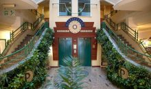 Санаторий Hotel Palace Hévíz - 7
