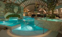 Санаторий Grand Spa Lietuva - 9
