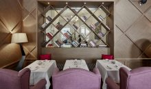 Отель Aria Hotel Budapest By Library Hotel Collection - 9