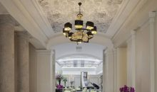 Отель Aria Hotel Budapest By Library Hotel Collection - 6