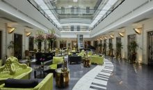 Отель Aria Hotel Budapest By Library Hotel Collection - 5