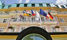 Санаторий Spa Hotel Vltava