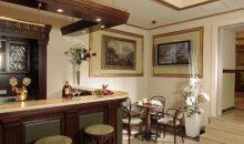 Санаторий Spa Hotel Schlosspark Karlovy Vary - 8