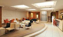 Отель Star City Hotel - 9