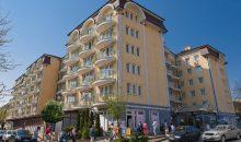Санаторий Hotel Palace Hévíz - 3