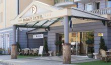Санаторий Hotel Palace Hévíz - 2