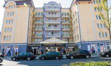 Санаторий Hotel Palace Hévíz