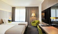 Отель Radisson Blu Plaza Hotel - 19