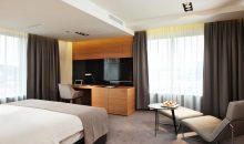 Отель Radisson Blu Plaza Hotel - 21