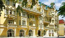 Санаторий Spa Hotel Svoboda