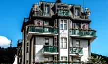Санаторий Luxury Spa Hotel Atlantic Palace