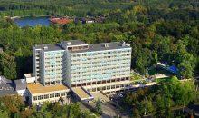 Санаторий Danubius Health Spa Resort Hévíz Superior