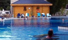 Санаторий Danubius Health Spa Resort Hévíz Superior - 14