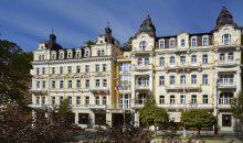 Санаторий Hotel Excelsior