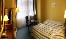 Санаторий Wellness & Spa Hotel Richard - 9
