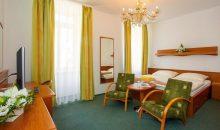 Санаторий Lázeňský Hotel Kijev - 5